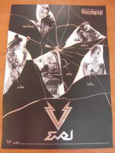 Item Review #4 - EvoL Please Blow Up! Official Poster