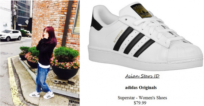 Superstar Adidas How Much