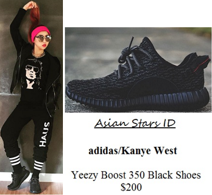 Yeezy Boost 350 v2 Black/Red February 11th Sneaker News